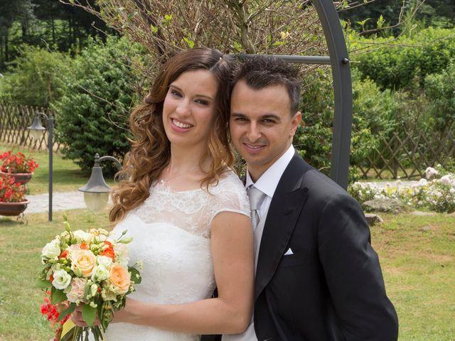 Il matrimonio di Francesco e Chiara a Milano, Milano 37