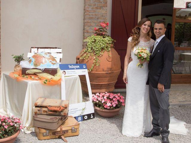 Il matrimonio di Francesco e Chiara a Milano, Milano 38