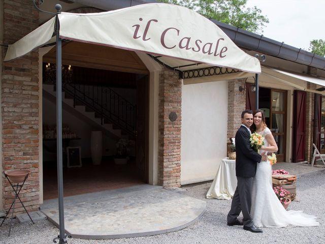 Il matrimonio di Francesco e Chiara a Milano, Milano 39