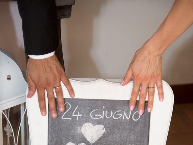 Il matrimonio di Francesco e Chiara a Milano, Milano 40