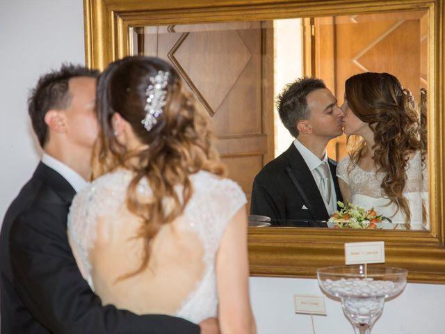 Il matrimonio di Francesco e Chiara a Milano, Milano 42