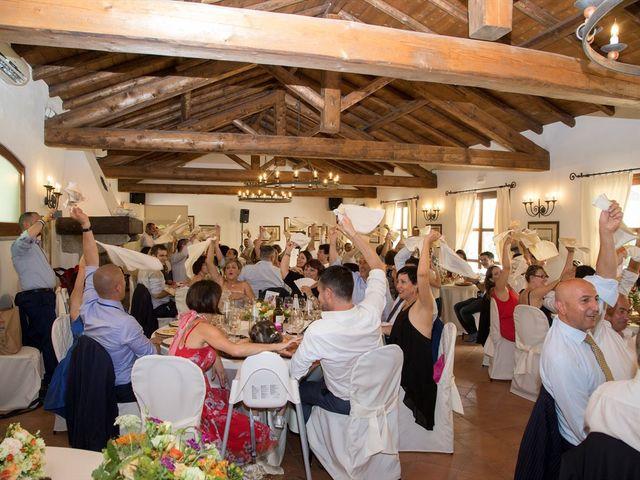 Il matrimonio di Francesco e Chiara a Milano, Milano 44