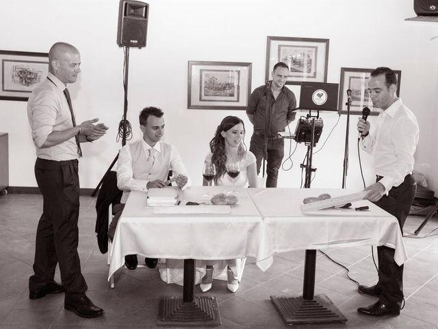 Il matrimonio di Francesco e Chiara a Milano, Milano 45