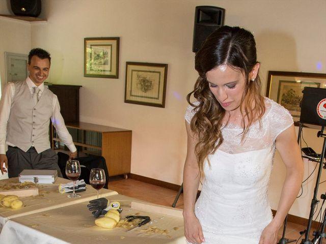 Il matrimonio di Francesco e Chiara a Milano, Milano 46