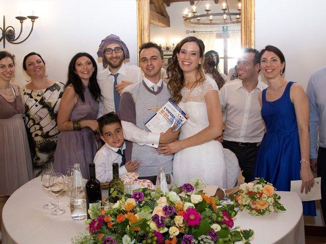 Il matrimonio di Francesco e Chiara a Milano, Milano 47