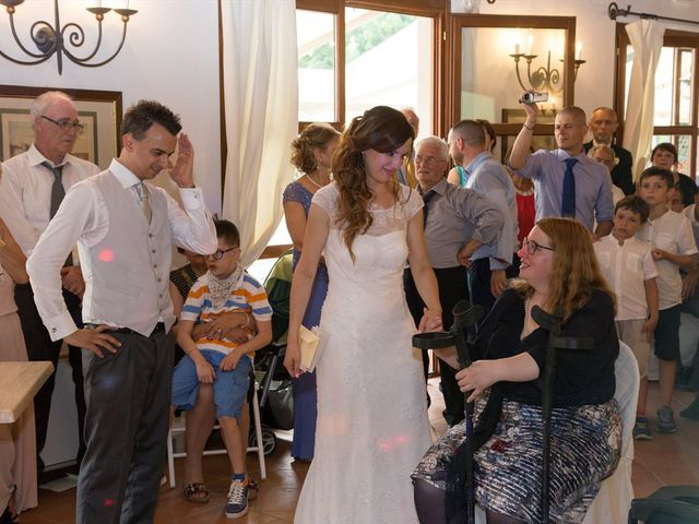 Il matrimonio di Francesco e Chiara a Milano, Milano 49