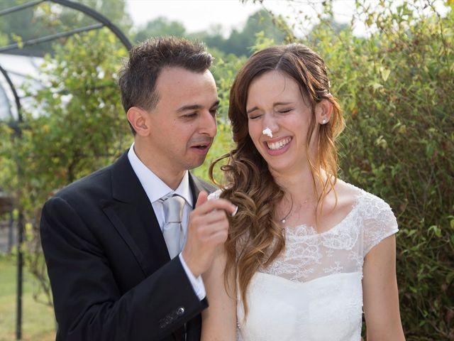 Il matrimonio di Francesco e Chiara a Milano, Milano 51