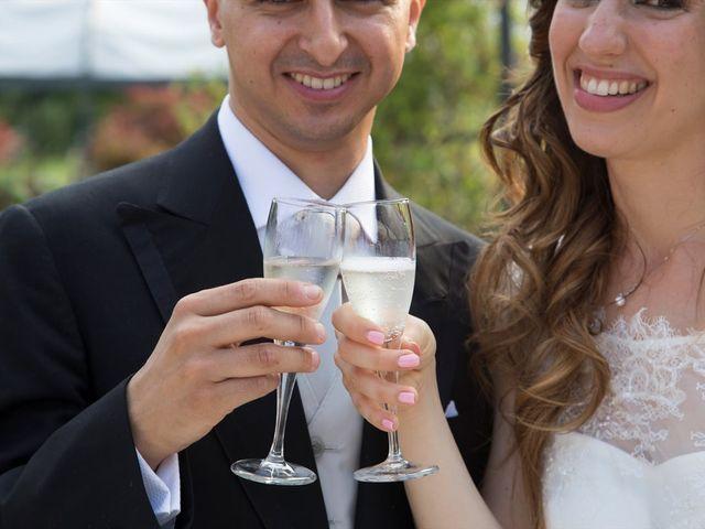 Il matrimonio di Francesco e Chiara a Milano, Milano 52