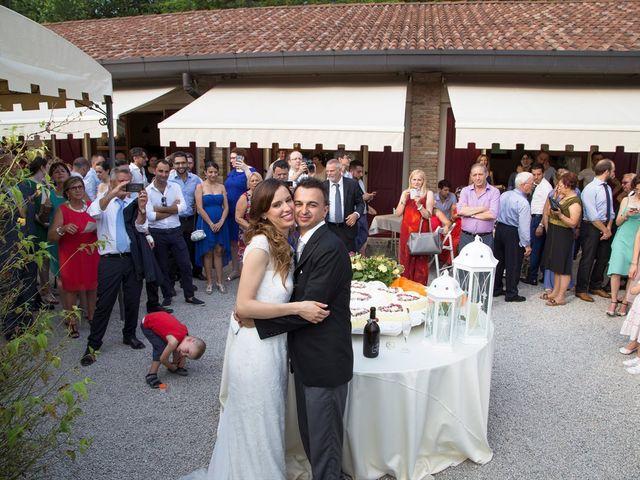 Il matrimonio di Francesco e Chiara a Milano, Milano 53
