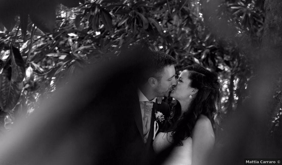 Il matrimonio di Filippo e Giorgia a Salzano, Venezia
