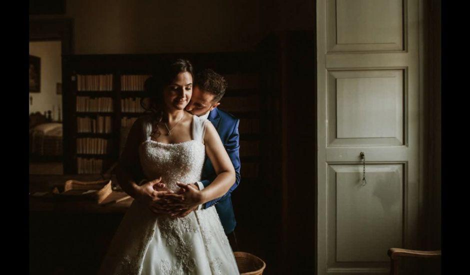 Il matrimonio di Patrizia  e Giuseppe  a Tricase, Lecce