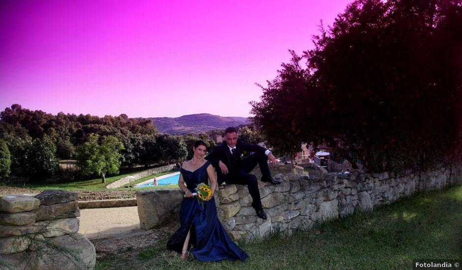 Il matrimonio di Daniele e Nuccia a Oristano, Oristano