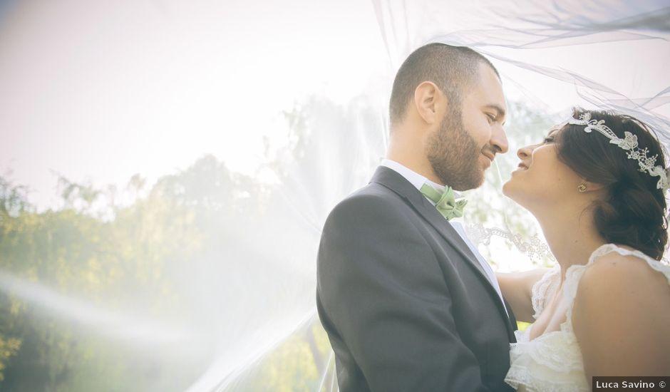 Il matrimonio di Roberto e Laura a Livorno, Livorno