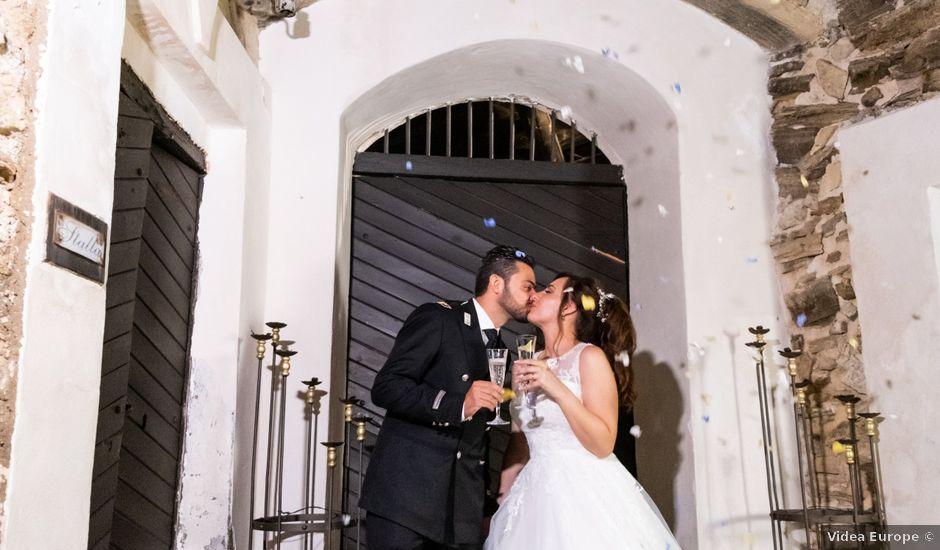 Il matrimonio di Marco e Alessia a Agrigento, Agrigento
