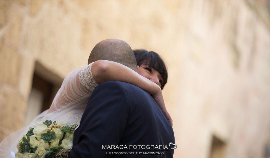 Il matrimonio di Pascal e Ylenia a Martano, Lecce