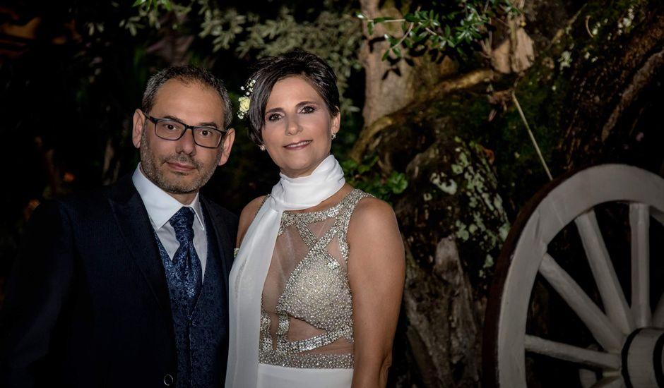 Il matrimonio di Giuseppe  e Rosaria  a Vibo Valentia, Vibo Valentia
