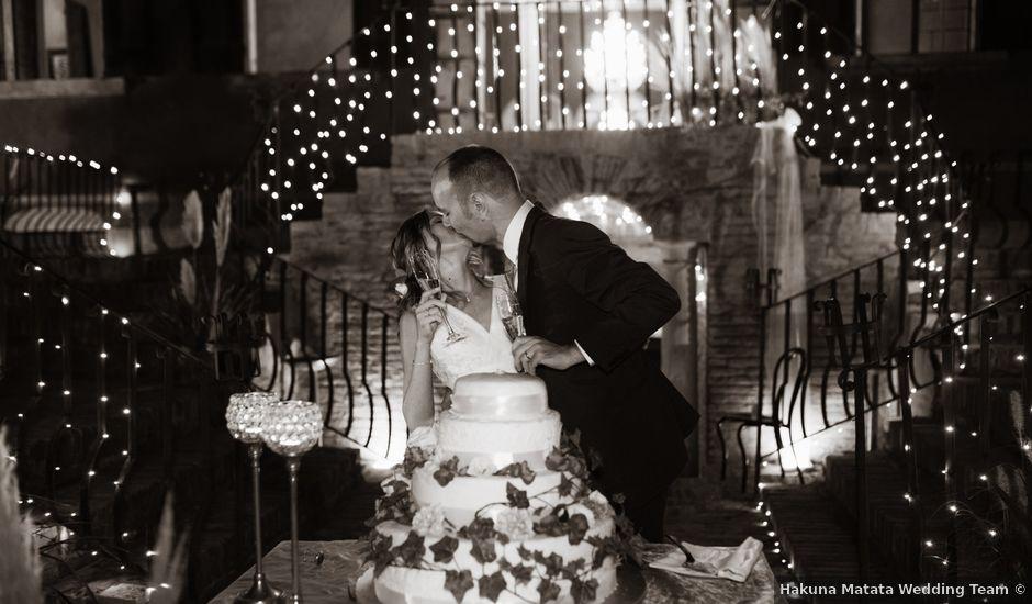 Il matrimonio di Alice e Ruud a Modena, Modena