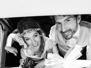 le nozze di Victoria e Leonardo 3