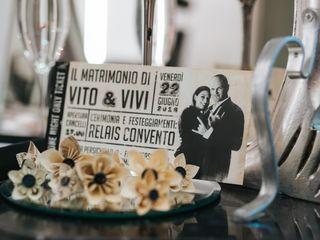 Le nozze di Viviava e Vittore 1