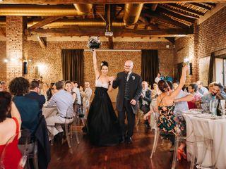 Le nozze di Viviava e Vittore