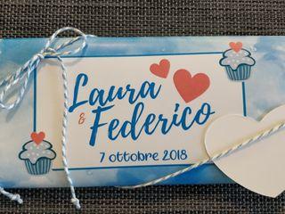 Le nozze di Laura e Federico 2