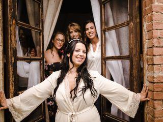Le nozze di Luana e Cristian 1
