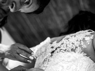 Le nozze di Luana e Cristian 3