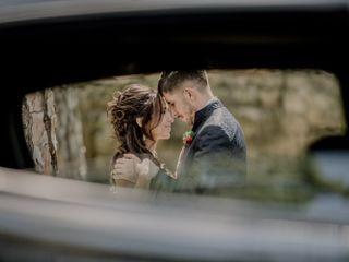 Le nozze di Bruna e Mimmo