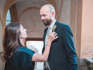 Le nozze di Francesca e Maurizio 3