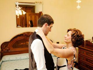 Le nozze di Debora e Simone 1