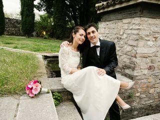 Le nozze di Debora e Simone