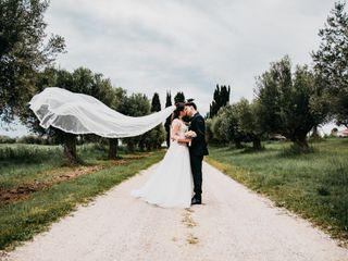 Le nozze di Ilaria e Francesco 2