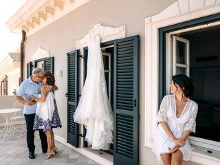 Le nozze di Veronica e Andrea 3