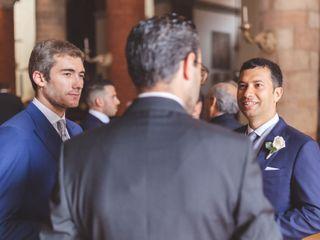 Le nozze di Maud e Sergio 3
