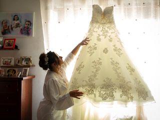 Le nozze di Erica e Alessandro 2
