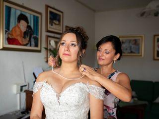 Le nozze di Erica e Alessandro 3