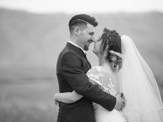 Le nozze di Alessia e Sebastiano 1