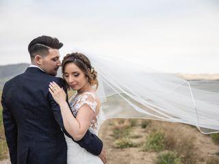 Le nozze di Alessia e Sebastiano