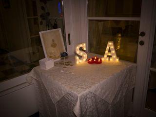 Le nozze di Sara e Alessio 3