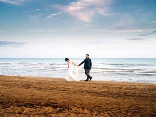 Le nozze di Gaetano e Gessica