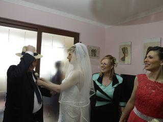 le nozze di Elisabetta e Luigi 2