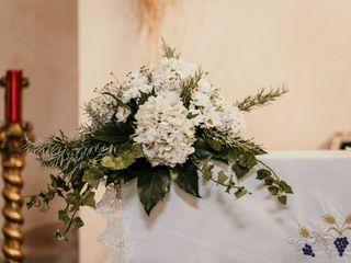 Le nozze di Myriam e Andrea 3