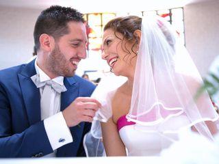 Le nozze di Barbara e Remo 2