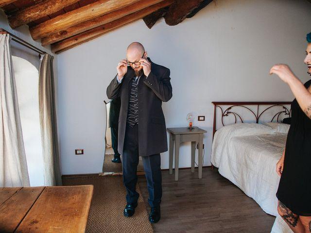 Il matrimonio di Vittore e Viviava a Cremona, Cremona 32