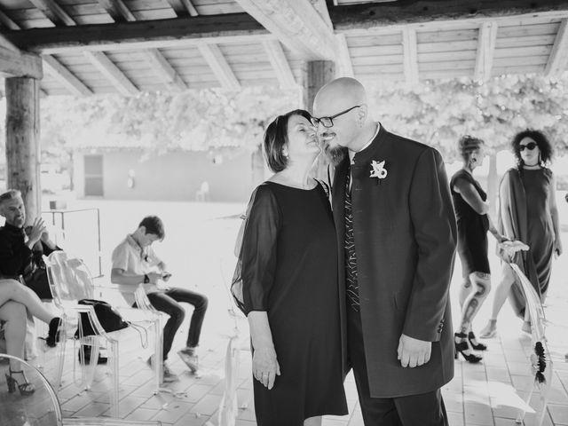 Il matrimonio di Vittore e Viviava a Cremona, Cremona 36