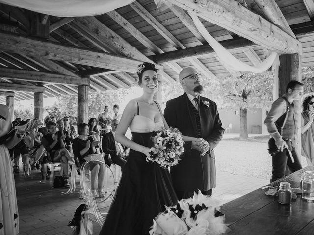 Il matrimonio di Vittore e Viviava a Cremona, Cremona 42