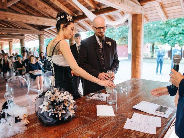 Il matrimonio di Vittore e Viviava a Cremona, Cremona 49