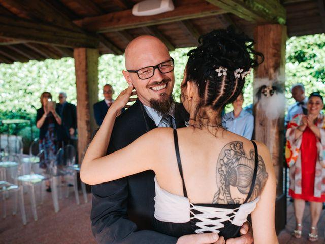 Il matrimonio di Vittore e Viviava a Cremona, Cremona 52