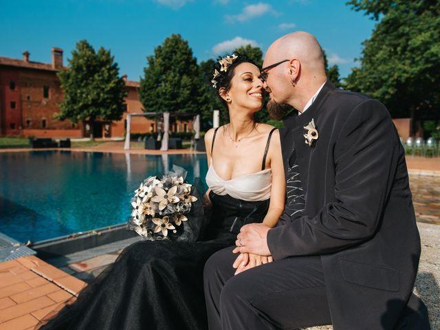 Il matrimonio di Vittore e Viviava a Cremona, Cremona 55