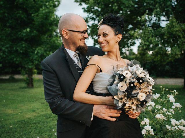 Il matrimonio di Vittore e Viviava a Cremona, Cremona 59